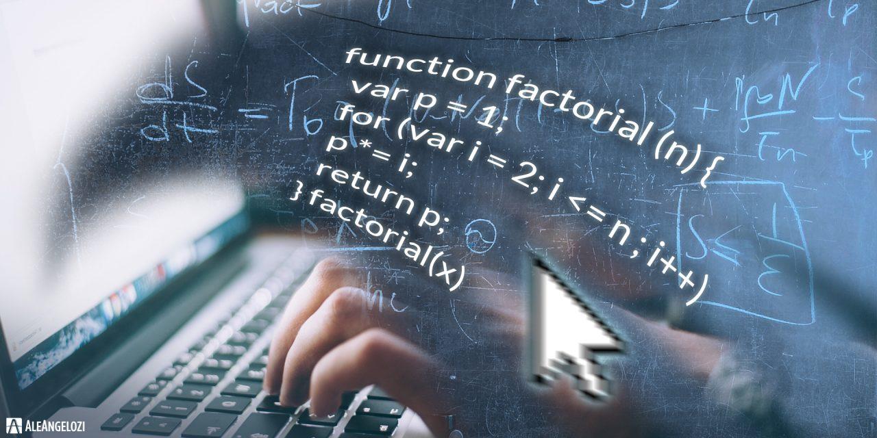 Matemática no navegador